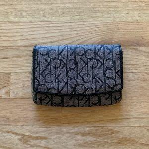 Calvin Klein Logo Belt Bag